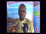 Premiére reunion 2015 du comité des parties prenantes de la zone sud