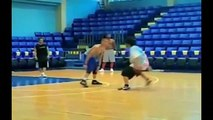 Streetball: Skills and Crossovers (AND1) HD