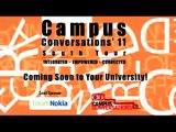 Campus Conversations SZABIST - Yosuf