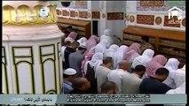 Salat Maghreb Madinah Ahmed Taleb Hameed 28/02/2015