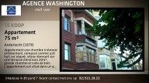 Te koop - Appartement - Anderlecht (1070) - 75m²
