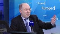"""Denis Beaupin : """"Les débats entre écologistes portent sur les stratégies non sur les contenus"""""""