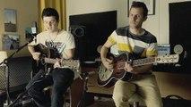 SANSIMON & Hector BARNA ❙ Caravane ❙  Raphaël [cover] [ Le Blog de Paul ]