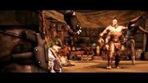 Mortal Kombat X - GORO - DLC Gameplay Trailer