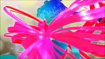 Sailor Moon Crystal OST - 2.) Moon Prism Power Make Up