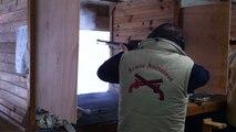 Championnat de tir avec armes anciennes