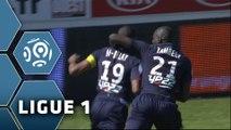 But Nicolas MAURICE-BELAY (90ème +3) / Girondins de Bordeaux - RC Lens (2-1) - (GdB - RCL) / 2014-15