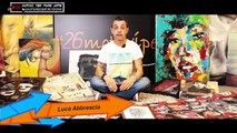 26 MOTIVI PER FARE ARTE - Carmelina Lacava