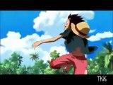 One Piece วันพีช โลกใหม่ ตอนที่ 601-635 [ซับไทย] [HD]