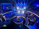 staroetv.su / Своя игра (НТВ, 25.03.2007) Екатерина Деньщикова - Владислав Пристинский - Иван Митрофанов