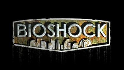 Bioshock sous CryEngine 3 de Bioshock
