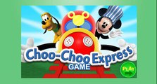 Mickey Mouse Clubhouse Choo Choo Express Disney Junior New