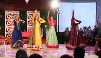 ERUM UMAR MEHNDI Dance 2014