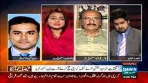 Faisla Awam Ka (Lagta Hai Imran Khan Election Larnay Nahi Karachi Fatah Karnay A Rahay Hain, Kanwar Naveed) - 4th April 2015
