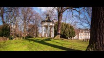 Time-Lapse Offenbach am Main 2015