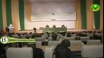 Abdoulaye Diagana: Mauritanie Double nationalité à la rencontre de l'anesp