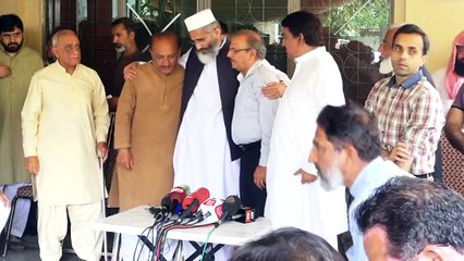 When No Other Leader Reached Siraj Reached to the Zain's Family..