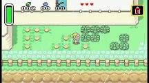 thesam37 joue à The Legend of Zelda : A Link to the Past & Four Swords (04/04/2015 18:04)