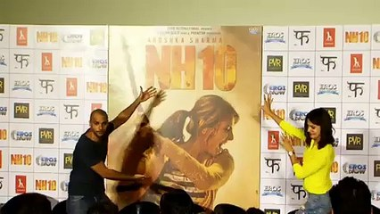 NH10 sequel on the cards - Video Dailymotion