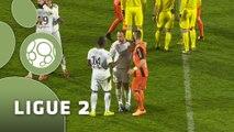 Stade Lavallois - FC Sochaux-Montbéliard (2-2)  - Résumé - (LAVAL-FCSM) / 2014-15