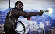 Grand Theft Auto V Action Trailer (COMP) - GTA 5 ONLINE HEIST,FPS & MORE.