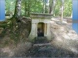 Sauvegarde et diffusion du Petit Patrimoine, fontaine du Verdier - Repliqua3d