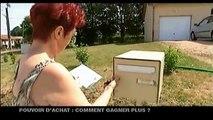 Travail à Domicile  - Micros Placements - Gagner de l'Argent sur Internet Reportages télévision nationale (2013)