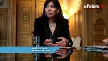 Anne Hidalgo : «Le village olympique doit être situé en Seine-Saint-Denis»