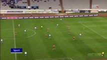 Hajduk - Split 1-2, golovi, 04.04.2015. HD