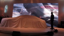 "Mark Fields Explains Lincoln Continental's ""Quiet Luxury"" Concept - NewCarNews.TV Bob Giles"
