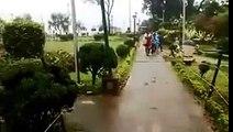 Madikeri-Enjoy Rain And Mist At Raja Seat-