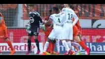 Lorient 0-3 Rennes | All Goals & Highlights