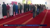 Drôme : la communauté musulmane a peur