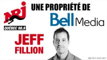 """Les gaspésiens """"peuvent bien crever"""" par Jeff Fillion"""