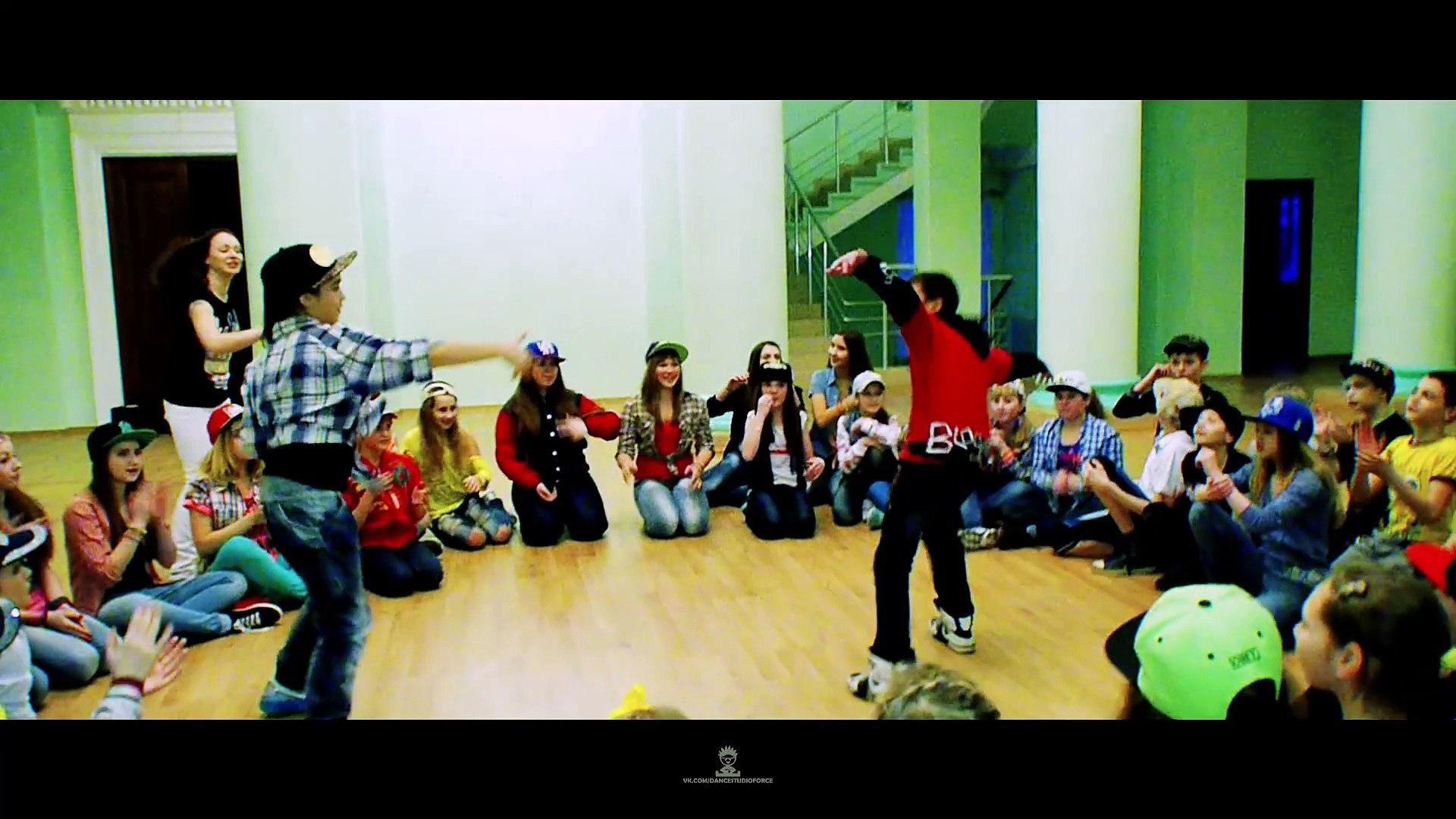Студия танца Форс - Dance Battle Force