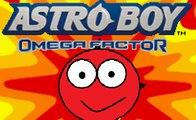 Chirri jugando Astro boy Omega factor (GBA) Parte 1