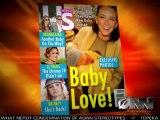 Jennifer Love Hewitt Pays Magazine Millions To Run Baby Pics