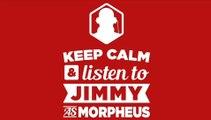 Ragga Dance Hall Classic By Jimmy as Morpheus