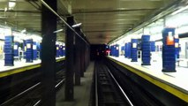 SEPTA Rail Roadeo 2014: In-Cab Broad Street Line Ride Northbound