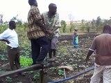 Kanjoli Irrigation Project