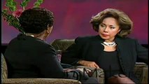 Diahann Carroll Talks About Ophelia DeVore