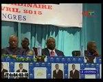 Télé-Congo : Journal du 04/04/2015 - Partie 2