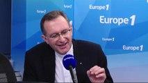 """Monseigneur Ribadeau-Dumas: """"L'Europe manque de volonté politique face aux massacres"""""""