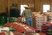 Environmental Stewardship - Yon Family Farms - '08 Award Winner