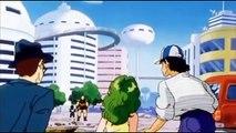Zero Mic - Dragon Ball Z Abridged - Episodio 7 (Saiyan? Sul mio pianeta?)
