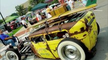 ❤ RAT RODS ♬  LOW RIDERS ❤ ROCKaBILLY ♬ MUSIC