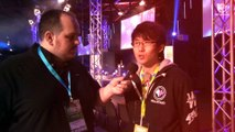 WCS 2015 Saison 1 - Interview ForGG