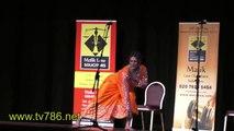 Dancer Saima Khan stage dance London_(720p)