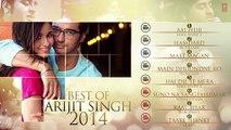 Best Songs Of Arijit Singh 2014 - Jukebox _ Best Romantic Songs _ Arijit Singh Latest Songs [2014]