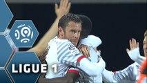 But Sylvain ARMAND (43ème) / FC Lorient - Stade Rennais FC (0-3) - (FCL - SRFC) / 2014-15